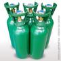 Oxigêno Recarga Do Cilindro De 10m³ Pronta Entrega