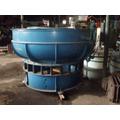 Máquina De Polimento Vibratório Tamboreador 1400 L - Cód 733