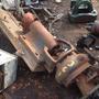 Bomba Dágua Sem Motor Elétrico Para Aprox 30 Hp- 361