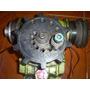 Redutor De Velocidade C/ Embreagem E Freio Magnético (lo 63)