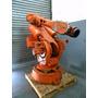 Robô Abb Irb 6400 S4c. 2,4 / 150 - Somente O Manipulador.