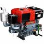 Motor Estacionário Diesel Toyama 30 Cv Tdw 30dre C/ Radiador