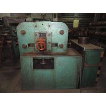 Laminador Para Laminar Cobre E Aluminio 12mm - 25 Cv - Fnc
