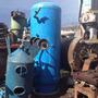 Pulmão Reservatório Tanque Compressor Parafuso-cód 352