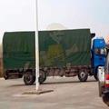 Lona Encerado 15x5 M Ripstop Verde Para Caminhão Graneleiro