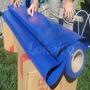 Lona 15 X 1,57 Mts Azul De Pvc Tatame Toldo Festas E Eventos