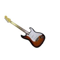 Guitarra Elétrica Strato Sunburst Jahnke