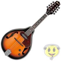 Bandolim Ibanez M510e Mandolin Eletrico - Loja Kadu Som