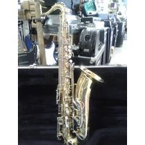 Saxofone Tenor Weril Alpha A 170 Venda Ou Troca