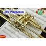 Playbacks Para Trompete Trumpete Imperdível
