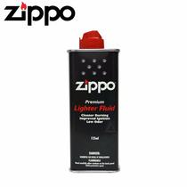 Fluido Para Isqueiro 125 Ml - Zippo - 95049