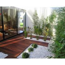Forração Jardim Com Pedrisco Branco Saco 40 Kg - Rj