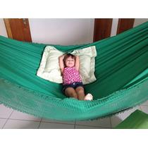 Rede De Dormir Descanso - Casal - Varanda
