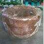Vaso Xaxim Autêntico N. 9 = 30cmx20cm