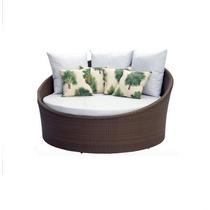Chaise (ostra) Em Fibra Sintética Valor C/ Estofados