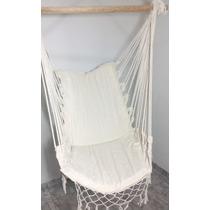 Rede Cadeira De Balanço De Teto