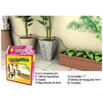 Mangueira Para Vasos - Irrigação Por Gotejamento - Irrigação