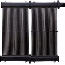 Coletor Solar P/ Aquecimento De Piscinas Placa De 3 X 0,31m