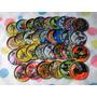 Metal Tazos Yu Gi Oh - Elma Chips - Lote Com 32