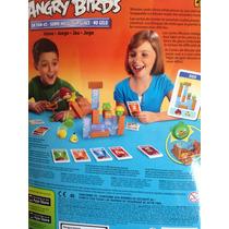 Jogo De Brinquedo Angry Birds - On Thin Ice