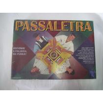 Jogo Passaletra Da Grow