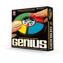 Novo Jogo Genius - Estrela