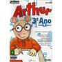 239 Mcd- Cd 2007- Arthur- Aprenda Brincando- Educativo