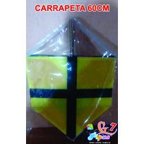 Pacote De Pipa Carrapeta 60cm