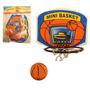 Jogo De Basquete Kit Mini Basket Tabela Cesta Bola Brinquedo