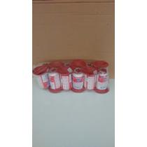 Linhas Lisas Pipa 10 De 500 Jardas Pacote Com 12 Unidades