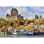 Quebra Cabeça Quebec 1500 Peças - Grow