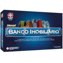 Novo Banco Imobiliario Grande - Estrela
