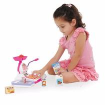 Caixa Registradora Para Criança Com Sons - Brinquedos