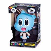 Boneco Gumball O Incrivel Mundo De Gumball Original Grow