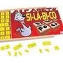 Alfabeto Silábico Com 359 Peças