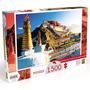 Quebra Cabeça Tibete 1500 Peças - Grow
