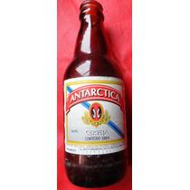 Garrafa De Cerveja Antarctica 300 Ml - Ax