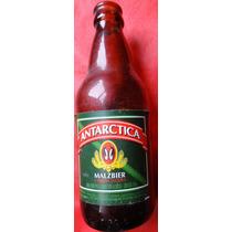 Garrafa De Cerveja Antarctica Malzbier - 300 Ml - Ax