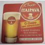 Bolacha De Chopp - Chopp Itaipava - A5