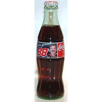 Garrafa Coleção Nascar Coca-cola Dale Jarret Carro 88