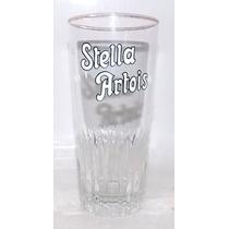 Copo Raríssimo Antigo Da Cerveja Stella Artois 330ml
