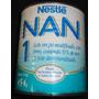 Lata Leite Em Pó Nan - Nestlé - 454g - A62