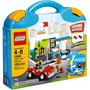 Lego 10659 Mala Meninos Azul 146pçs +1 Base +2 Bonecos