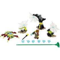 Lego Teias Perigosas Chima Sortido Brinquedo Aventura Menino