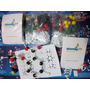 Kit Molecular Para Ensino De Química Orgânica - Saco Zip
