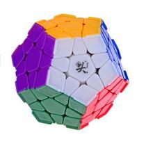 Novo Cubo Mágico Dayan Megaminx 12 Eixos.