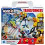 Kre-o Transformers - Cell Block Breakout - Hasbro