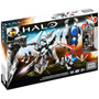 Mega Bloks Halo - Guerreiro De Prometeus Com 94 Peças