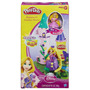 Play Doh - Disney Princesas Torre Castelo Rapunzel - Hasbro