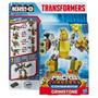 Kre-o Transformers Micro Changers Combiners - Hasbro